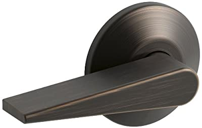 Kohler K-9381-2BZ Trip Lever Assembly, Oil Rubbed Bronze