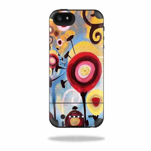 MightySkins Protective Vinyl Skin Decal Cover for Mophie Juice Pack Air iPhone SE/5s/5 Apple iPhone SE/5s/5 Battery Case wrap sticker skins Nature Dream -  MJAIRIP5-Nature Dream