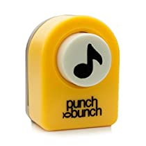 Punch Bunch Small Punch, Music Note