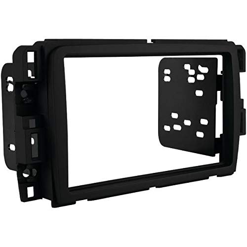 Price comparison product image Metra(r) 95-3310b 2013 & Up Chevrolet(r) Traverse / gmc(r) Acadia / buick(r) Enclave Double-Din Installation Kit 9.50in. x