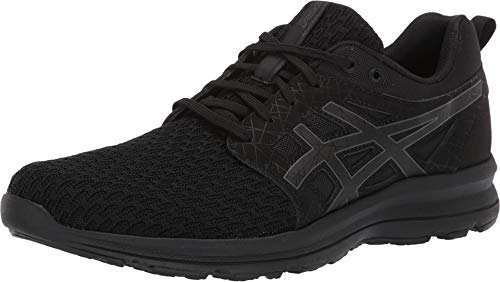 ASICS Gel-Torrance Men's Running Shoes, Black/Black, 8.5 M US