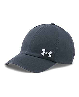 Under Armour Women's Armour Washed Cap from Under Armour Accessories