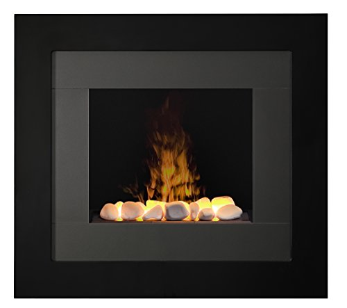 Cheap Dimplex RDY20R Redway Wall-Mounted Fireplace Black Black Friday & Cyber Monday 2019