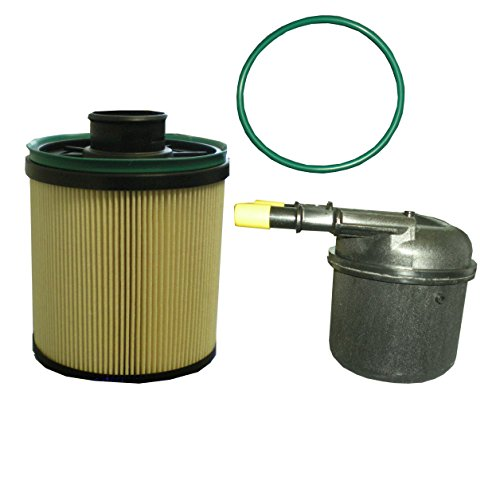 GKI FD4615 Diesel Fuel Filter