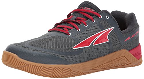 Altra HIIT XT Men's Cross-Training Shoe, Red, 10.5