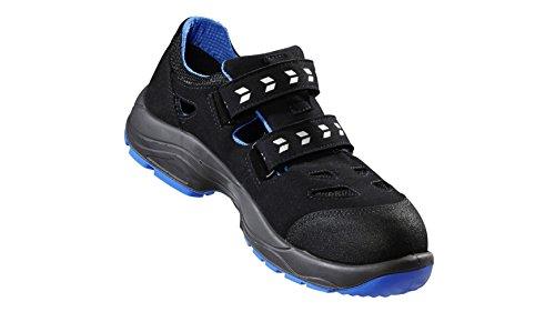 Azul Protección 465 Negro Xp Sl Para Atlas Weite Calzado 10 azul De Hombre vXwTq