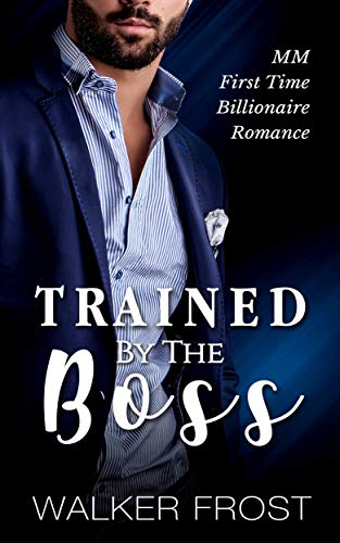 A Sugar Daddy Can Solve His Money Problems... But He's Never Been With A ManDavid is a guy that's down on his luck. After losing yet another acting gig, he heads to his favorite bar to drink himself stupid. But, when he gets there, he meets a charmin...