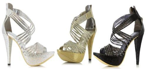 Ellie Shoes Women's 532-mia Parent Platform Dress Sandal Parent 532-mia B007ZZ3ABY 0c45ee