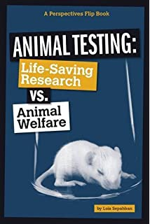 Amazon.com: Animal Experimentation and Testing (Hot Pro/Con Issues ...