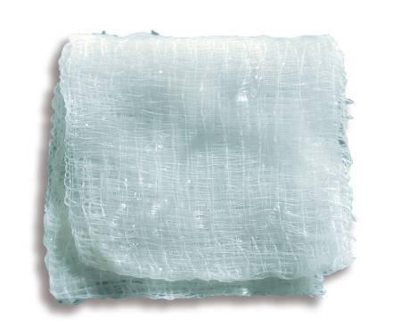 McKesson Sterile Hydrogel Impregnated Gauze Dressings 4 X 4 Inch - Box of 10