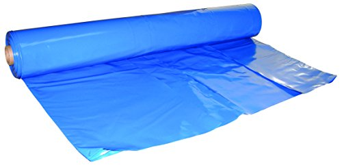 Dr. Shrink 18' x 200' 7 Mil, Blue Shrink Wrap DS-187200B by Dr. Shrink