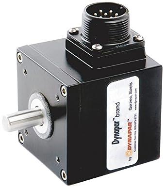 Dynapar 2201002000 Qube Encoder (Rotary, Optical