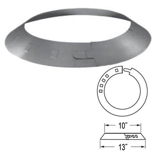 6'' - 8'' DuraPlus HTC Storm Collar - C9959 (Collar Storm Fireplace)
