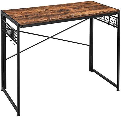 Deal of the week: VASAGLE Computer Folding Desk