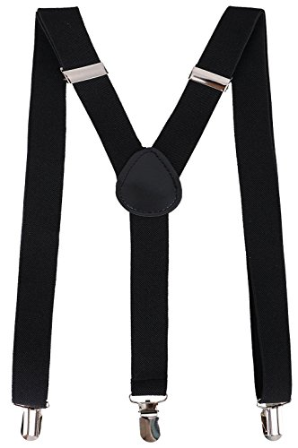 Highest Rated Mens Suspenders