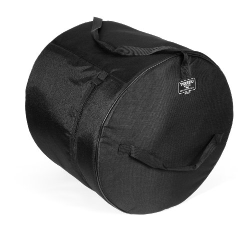 (Humes & Berg TX507BD 14 X 18-Inches Tuxedo Bass Drum Bag)