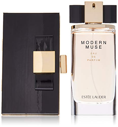 Estee Lauder Modern Muse Eau de Parfum Limited Edition Exclusive Clutch Travel ()