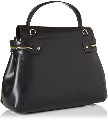 Twin Women's Black 00006 Handbag Set nero Os8tgn rqR5xrZU