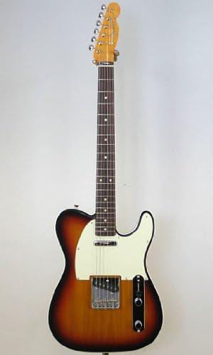 Fender Japón tl62b 3TS sol ráfaga Telecaster guitarra eléctrica ...