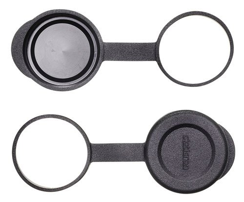 Opticron Rubber Objective Lens Covers 32mm OG XS Pair fits models with Outer Diameter 38~39mm - 38mm Lens