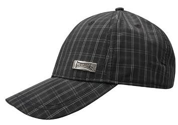 Lonsdale Herren Basecap Kappe Cap Mütze (Schwarz)  Amazon.de  Sport ... 0bda0aac43