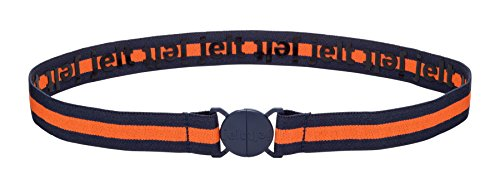 Strong and Invisible Elastic Stretch Belt by Jelt - Women and Men (80s Throwback)