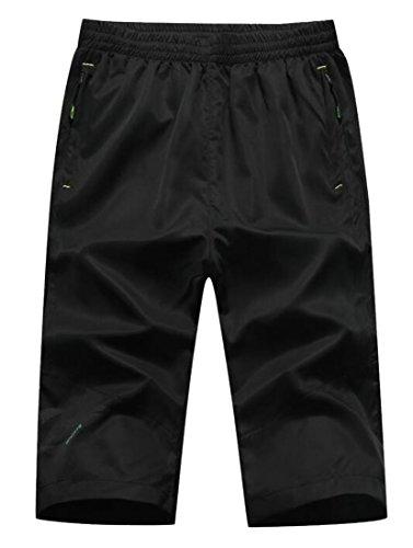軽くベッドアルファベットXiaoTianXin-men clothes SHORTS メンズ