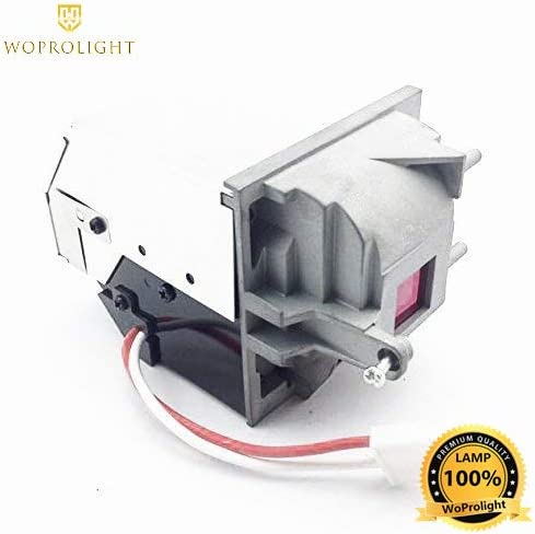 for Fit Infocus Bulb SHP91 Lamp SP-LAMP-024 SPLAMP024 Original Projector Lamp w//Housing for Infocus IN24 IN24EP IN26 by WoProlight