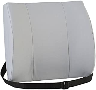product image for Core Products BAK-400-GR Sitback Rest Lumbar Support Cushion, Standard, Gray