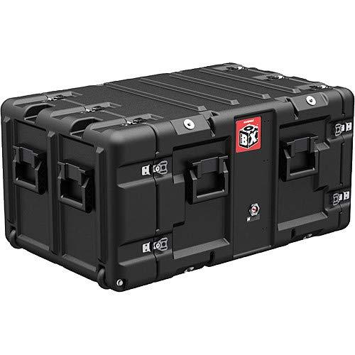 BLACKBOX-7U-SAE BlackBox7U Rackmount Case (Standard 10-32 Threads, 7 RU) [並行輸入品]   B07PJDHT96