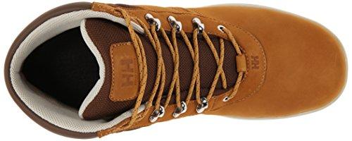 Helly Hansen Montreal Boots Schuhe new wheat-dark earth-natural light gum - 44