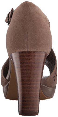 de vestido Pebble Jenness Energía la sandalia Nubuck Clarks tqSFwn