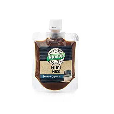 Miso Mugi Biocop, 150 g: Amazon.es: Alimentación y bebidas