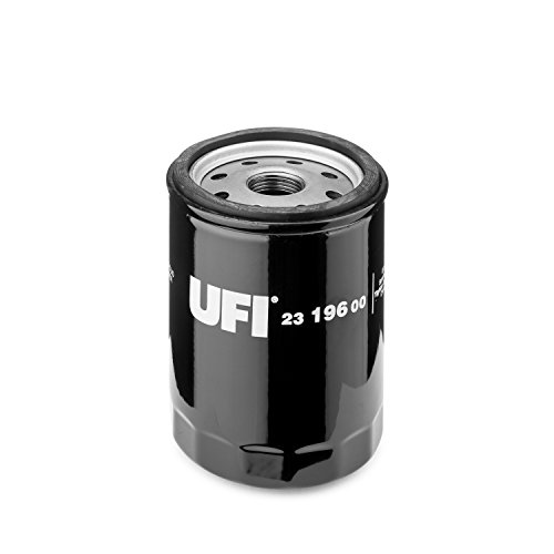 UFI Filters 23.196.00 Oil Filter: