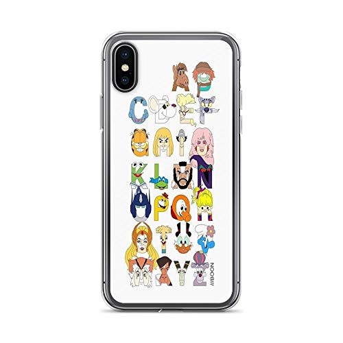 iPhone X Case iPhone Xs Case Cases Clear
