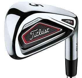 Used Like New Titleist AP1 716 4-AW/ includes Vokey 54 & 56 sand wedges