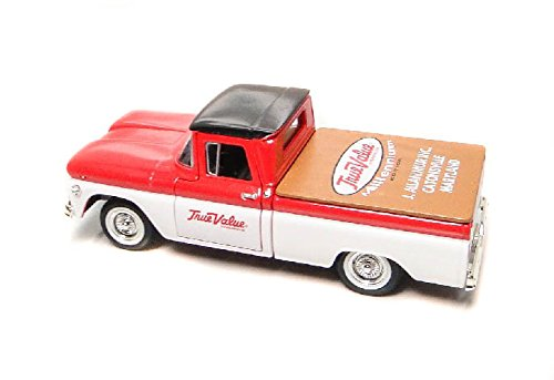 Gmc Dealer - SpecCast: 1960 GMC True Value Pick Up Truck, J A Muir, Catonsville, Dealer Labeled