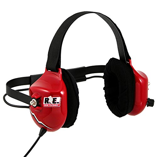 - RE-58 Platinum Headphones