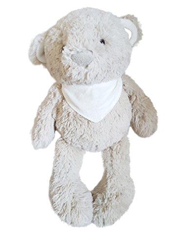 Teddy Bear Soft Plush Stuffed Animal Toy by O'beanie