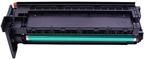 Iu117 Cartucho de tóner de color compatible de alto rendimiento ...