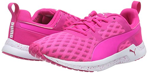 Puma V2 Ft Glo Xt Fitness Chaussures Pulse Rose De White Pink Femme nxqBcwYAZc