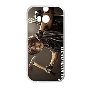 The Walking Dead Phone high quality Case for HTC One M8