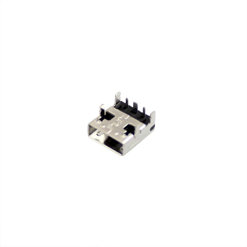 Zahara DC Power Jack Socket Plug Port Replacement for Asus Transformer Book Flip R208SA