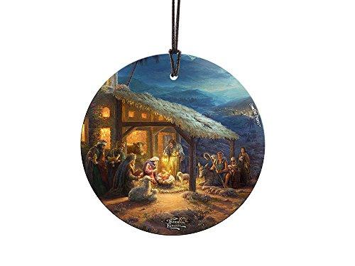 Nativity Glass - 3