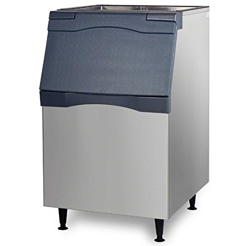 Scotsman B530s Ice (Scotsman B530S Modular Ice Bin, Storage Capacity 420 lb.)