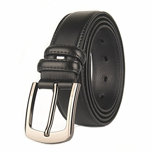 Men's Leather Belt Big & Tall Sizes up to 63