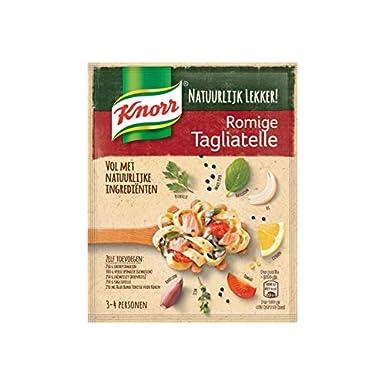 Sin aditivos Pasta cremosa mezcla de especias. | Knorr ...