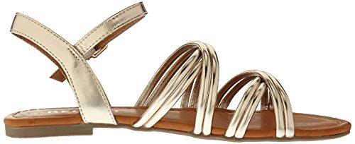 Sandale Gold Sandale Frauen Frauen Gold Frauen Bericht Bericht Sandale Bericht Sandale Bericht Gold Bericht Frauen Gold qX46A