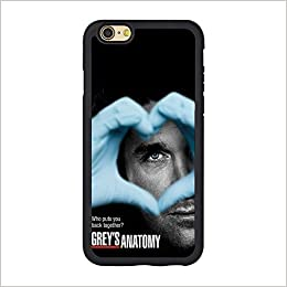 new style 08684 73805 Grey's Anatomy Iphone 6s Case,Grey's Anatomy Case for Iphone 6/6s 4.7