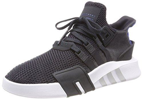 Grey Eqt Adidas Bask Sneakers Adv Mens nzggWr4
